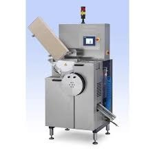 Automatic Ball Lollypop Forming Machine