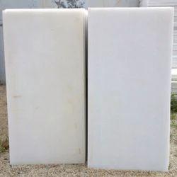 White Makrana Marble Tiles