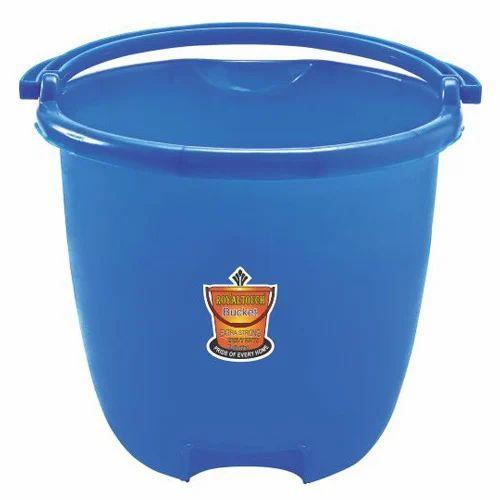 Bucket 1116 Strips Fresh