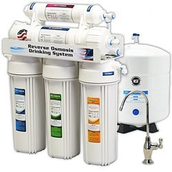 RO Water Filtration Plant