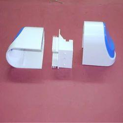 Slim Minolta Tube Light End Caps