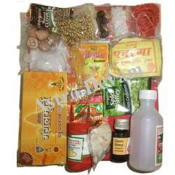 Diwali Puja Pooja Kit
