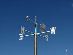 Wind Vane - Wind Direction