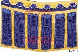 Parda/Sidewall Tent