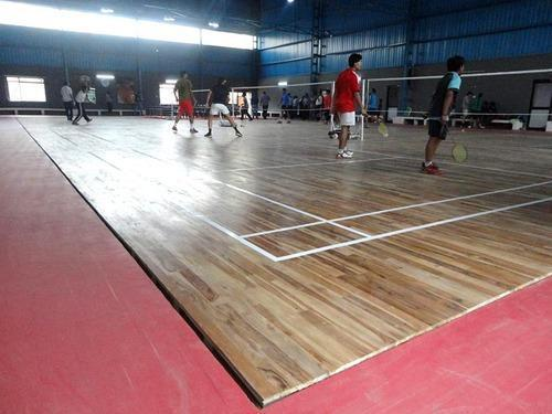 Wooden Flooring Services Badminton Wooden Flooring