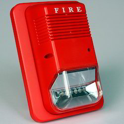 Mini Horn Fire Alarm