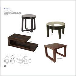 Coffee & Centre Table Venus / Aster / Shiny / Neptune 01