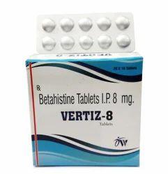 Serc (Betahistine Dihydrochloride) Drug Study - rnspeak.com
