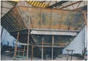 Heavy Fabrication Job Work