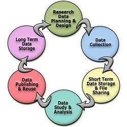 Accounting Data Management