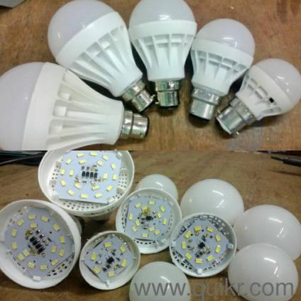 Complete LED Cold Light Bulbs