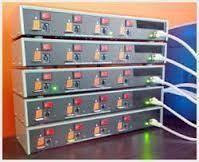 Lapu Recharge System