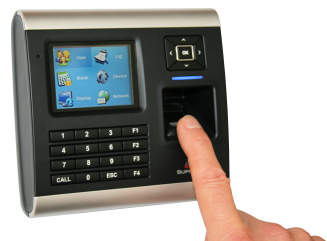 electronic attendance system biometric attendance system