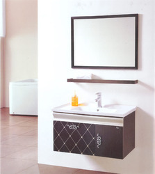 Designer Bathroom Cabinet