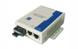 2 port 10/100m Ethernet Media Converter