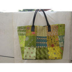 Patchwork Hobo Bags
