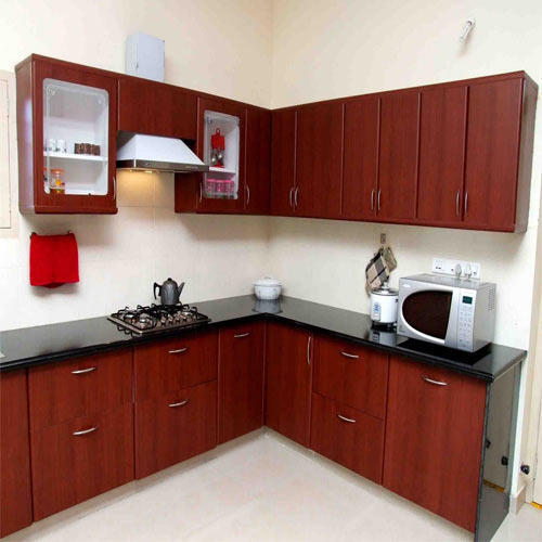 Post Forming Kitchen Manufacturer From Noida