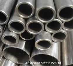 348 Seamless Stainless Steel Tubes
