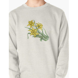 Daffodils Pullovers