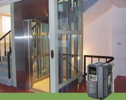 Frenic Lift Variable Frequency Drive Inverter