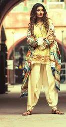 Shanaya Cotton Suits
