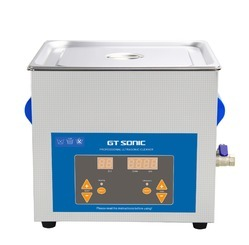 Industrial Ultrasonic Cleaners For Aerospace, Marine