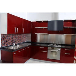 Modular Kitchen Designing Services. Ask For Price