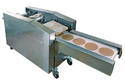 Semi Automatic Chapati Machine