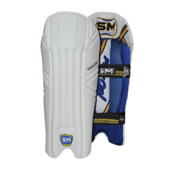 SM Player's Pride Cricket Wicket Keeping Pads