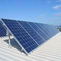 Solar Grid Tie Commercial Systems