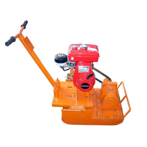 Trimix Flooring Machine And Plate Compactors Manufacturer