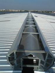 Ridge Ventilator Roof Ridge Ventilator Manufacturer From