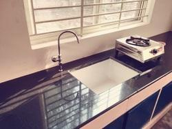 Lab Sink Table