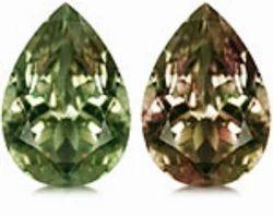 Color Changing Zultanite Gemstones