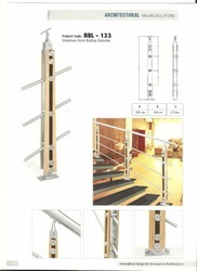 Out Door Stainless Steel Balusters