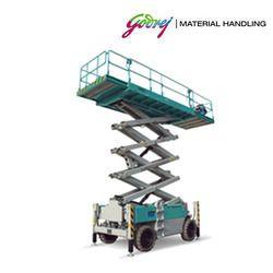 IT 220 Series Aerial Work Platforms