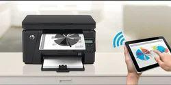 HP LA SER JET PRO M126nw MFP Printers