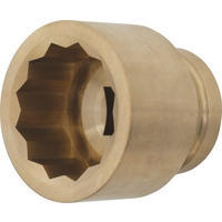 3/4 Dr.x27mm Spark Resistant Impact Socket Al-br