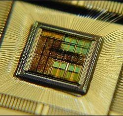A Practical NoC Design for Parallel DES Computation
