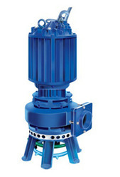 Submersible Slurry Pumps