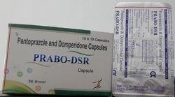 PRABO-DSR Medicine