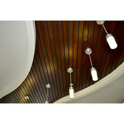 Wood Veneer Wood Veneer Ceiling