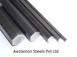 305 Stainless Steel Hexagonal Bar