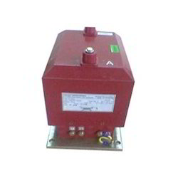 Epoxy Indoor Voltage Transformer