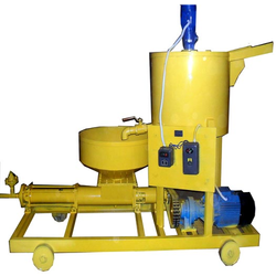High Pressure Cement Grout Pumps