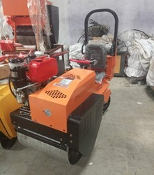Ride on Roller Walk Behind Vibratory Roller