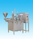 Rotary Type Cup Filling Machine