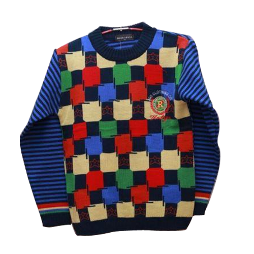 Sweater Designs For Kids Hand Knitted Wholesale Sweater Design