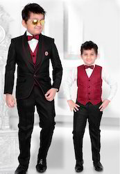 Boys Full Suit