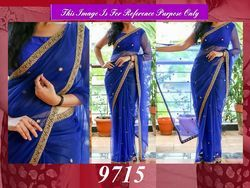 Amazing Designer Party Wear Saree